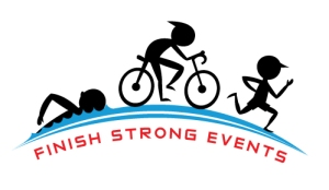 finish strong logo correct blank